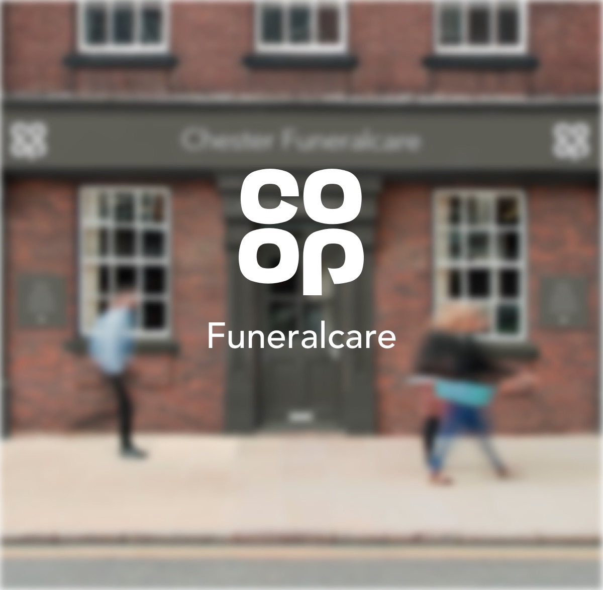 Funeral Directors in Congleton, West Street - Co-op